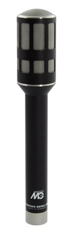 Microtech Gefell PM 860 Cardioid Condenser Handheld Studio Microphone PM860