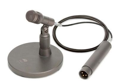 Microtech Gefell TM 190.2 Cardioid Condenser Desktop Microphone TM190.2