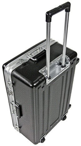 JVC CB-800  Hard Shipping Case for Select ProHD Camcorders CB-800