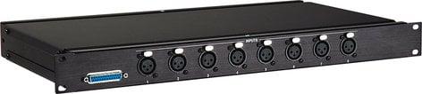 OCEAN MATRIX OMX-DYBO-XC Digital Audio In/Out Breakout Panel - Yamaha Standard OMX-DYBO-XC