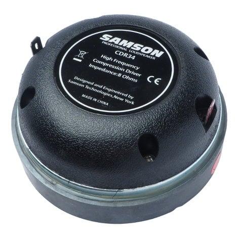 Samson 9-BM1CD34TI0000  High Frequency Driver for D415 9-BM1CD34TI0000