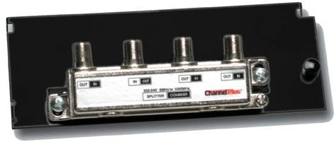 TecNec OPH-H803 3-Way RF Splitter OPH-H803