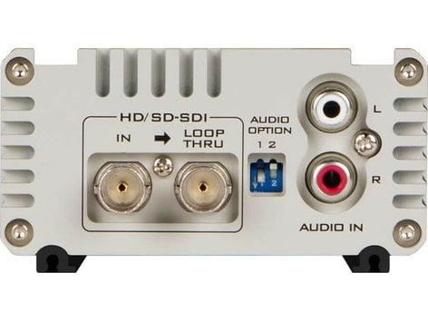 Datavideo Corporation DAC-8P HD/SD-SDI to HDMI Converter DAC-8P