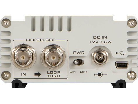 Datavideo Corporation DAC-60 HD/SD-VGA Converter DAC-60
