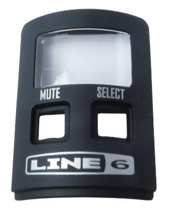 Line 6 50-03-0088  Bezel with Lens for XD-V75 50-03-0088