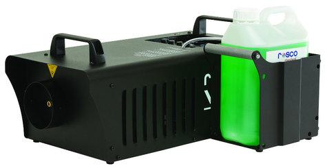 Rosco Laboratories Vapour Plus 120V Large Venue Fog Machine VAPOUR-PLUS-FOG-MCHN