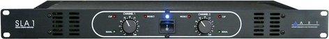 ART SLA1 100W per Channel @ 8 Ohm Studio Power Amplilfier SLA1