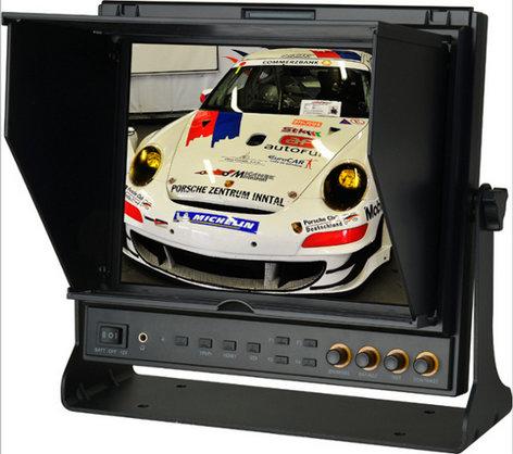 Delvcam DELV-SDI-10  Delvcam 9.7 inch SDI Monitor With Dual HDMI Input and 1 HDMI Output DELV-SDI-10