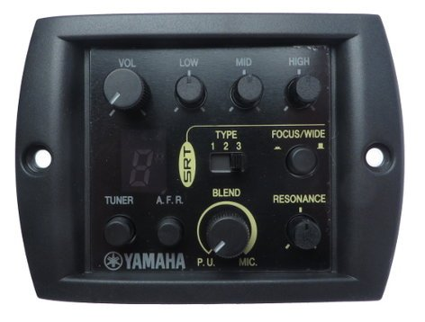 Yamaha WV469100  System 63 Preamp Assembly for A3M and AC4K WV469100