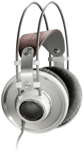 AKG K701 Studio Reference Headphones K701