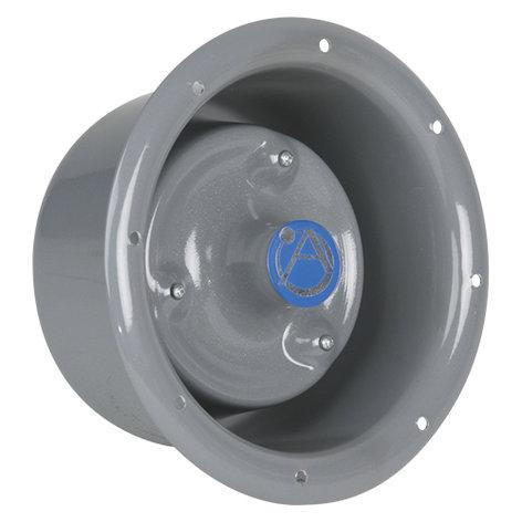 Atlas Sound APF-15T 15 Watt Omni-Purpose Loudspeaker with 25/70.7/100V Transformer APF-15T