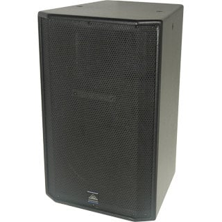 "Grundorf Corp AC-12-3F 12"" Altar Clarity Series 2-Way Speaker with Three 2x2 Fly Points AC-12-3F"