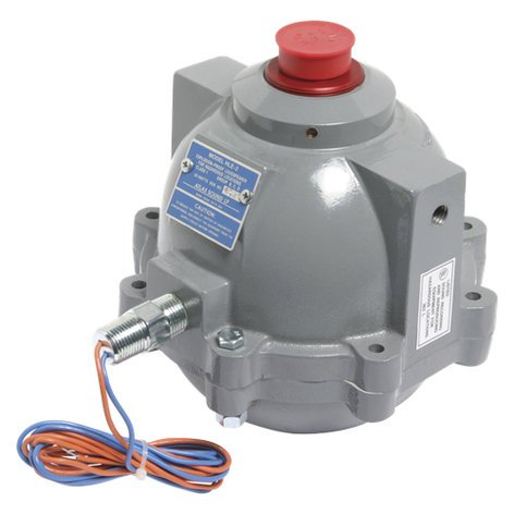 Atlas Sound HLE-3T Compression Driver, Explosion-Proof, UL Listed, 60W, 70.7V Transformer, Hydrogen Environment HLE-3T