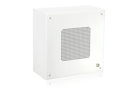 Atlas Sound SBMS Square Beam Mount Speaker, 70v SBMS