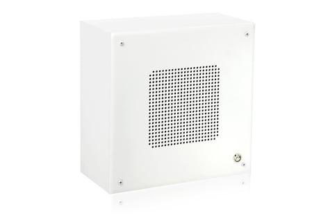 Atlas Sound Sbms Square Beam Mount Speaker 70v Full