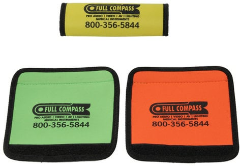 Full Compass Systems FCS-LUGGAGE-WRAP  Luggage Wrap  FCS-LUGGAGE-WRAP