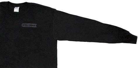 Full Compass Systems FCS-LS-TSHIRT  Long-Sleeved T-Shirt FCS-LS-TSHIRT
