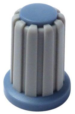 Yamaha V462230R Blue Encoder Knob for PM5D V462230R