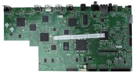Marantz Professional 8U6331009000M  HDMI PCB Assembly for NR1602 8U6331009000M