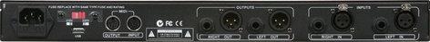 Galaxy Audio DS-CP22 DSPOT Dual Channel Compressor DS-CP22