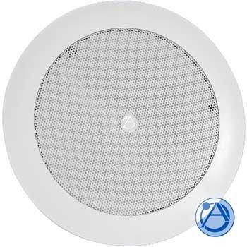 """Atlas Sound DLS4 Loudspeaker 4"""" Tile Ceiling DLS4"""