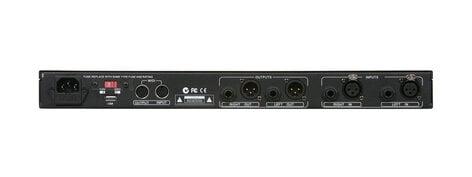 Galaxy Audio DS-EQ215  DSPOT Dual Channel 15 Band Equalizer DS-EQ215