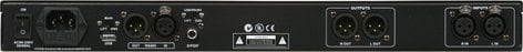 Galaxy Audio DS-EQ230  DSPOT Dual Channel 30 Band Equalizer DS-EQ230