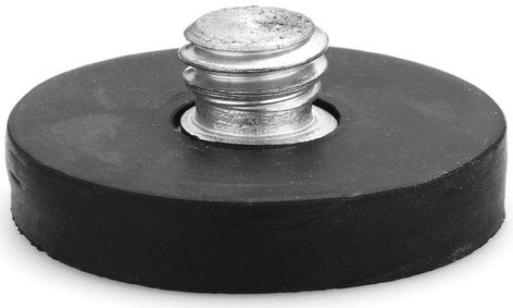 DPA Microphones MB1500  Magnetic Base for d:dicate Recording Microphone Holder MB1500