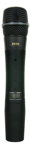 Electro-Voice HTU2D-267a G HTU2 Wireless Handheld Microphone Transmitter with N/D267a Dynamic Element- G-Band HTU2D-267A-G