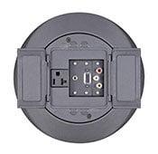 FSR, Inc SF-BLKC-CV Smart Fit Series Black Carpet Cover SF-BLKC-CV