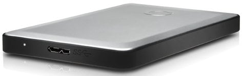 G-Technology 0G02874 1 TB G-DRIVE mobile USB 3.0 External Hard Drive, 7200 RPM 0G02874