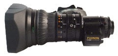 "Fujinon Inc XA20SX8.5BERM-K3  2/3"" ENG XA EXCEED Series HD Zoom Lens XA20SX8.5BERM-K3"