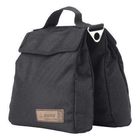 Kupo KG083011 Empty 15 lb Velcro Refillable Sandbag KG083011