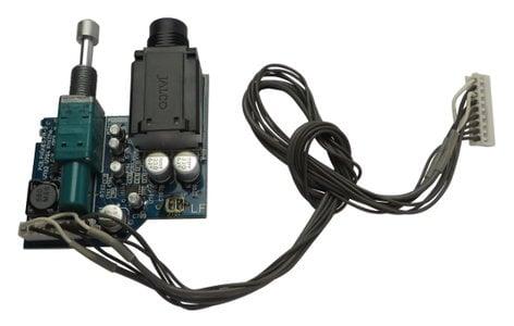 Fostex 8274511000  Headphone PCB for FR-2 8274511000
