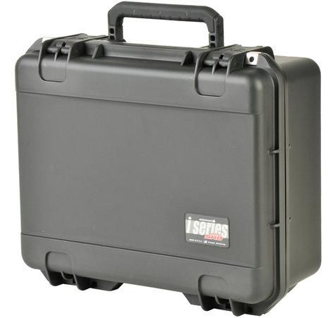 SKB Cases 3I-1914N-8B-C  iSeries Waterproof Utility Case with Cubed Foam 3I-1914N-8B-C