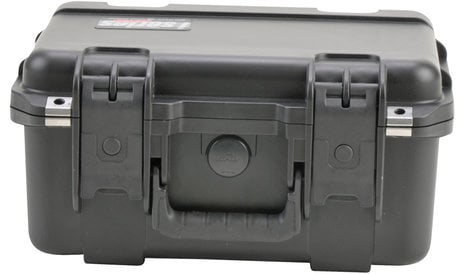 SKB Cases 3I-1309-6B-C  iSeries Small Waterproof Utility Case with Cubed Foam 3I-1309-6B-C