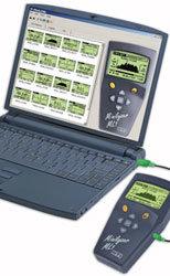 NTI MINILINK USB Interface/Software for ML1/AL1/DL1 Audio Analyzers (PC) MINILINK