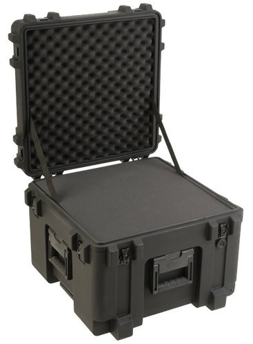 SKB Cases 3R1919-14B-CW  R Series Roto-Molded Waterproof Utility Case with Cubed Foam 3R1919-14B-CW