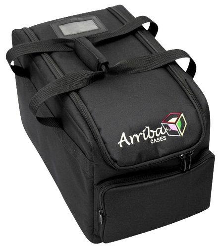 "Arriba Cases AC-412 Heavy Duty Soft Case, 22.5"" D x 12.5"" W x 12.5 H AC-412"
