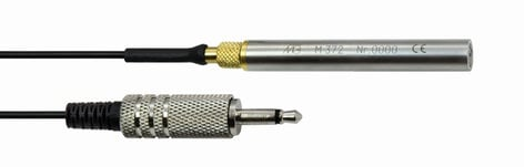 """Microtech Gefell M372  Free-Field Measurement Microphone with 1/8"""" TS Connector M372"""