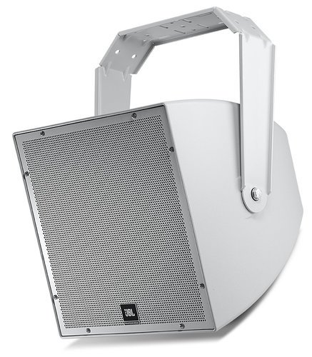 """JBL AWC159  15"""" All-Weather Compact 2-Way Coaxial Loudspeaker in Gray AWC159"""