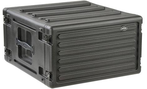 SKB Cases 1SKB-R6U 6RU Roto Rack Case 1SKB-R6U