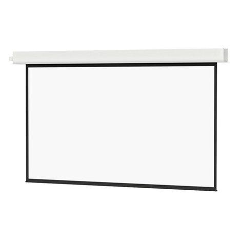 Da-Lite 94285LS  110D 54x96NPA Advantage Electrol Electric Projection Screen in Matte White 94285LS