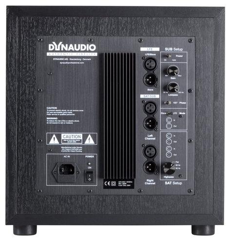 "Dynaudio Professional BM14S II 300W 12"" Active Subwoofer BM14S-II"