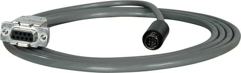 TecNec VISCA-9M-25  25' VISCA Camera Control Cables for Sony EVI-HD1 and Others VISCA-9M-25