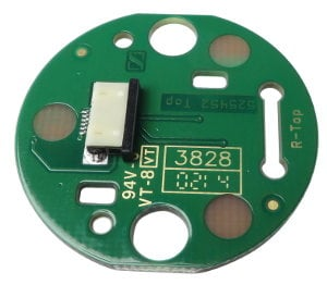 Sennheiser 534457  Contact PCB for SKM 300 534457