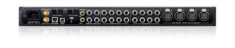 MOTU 1248 48-Channel Thunderbolt Audio Interface with AVB Networking 1248-THUNDERBOLT