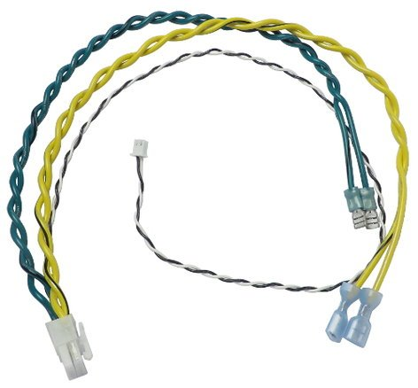 QSC WC-000514-00  Wire Harness for KW153 WC-000514-00