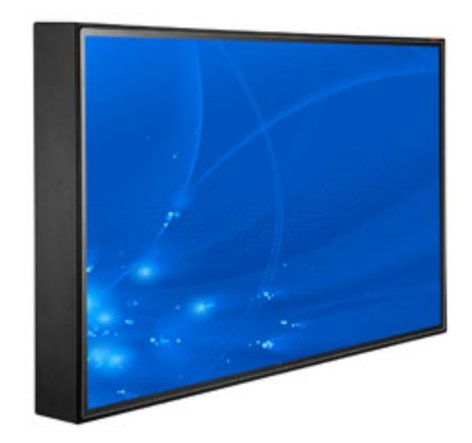 "Peerless CL-47PLC68-OB 47"" Optically Bonded Xtreme Fully Sealed Display CL-47PLC68-OB"