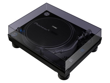 Pioneer PLX-1000 Professional Direct-Drive Turntable PLX-1000